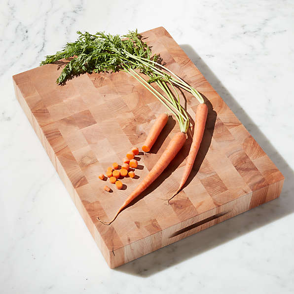 John Boos Cutting Boards Crate And Barrel