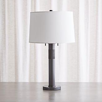 Jordan Bronze Table Lamp