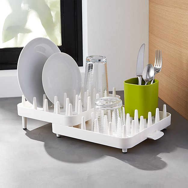 Joseph Joseph Connect Dish Rack Reviews Crate And Barrel