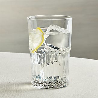 Josie Highball Glass