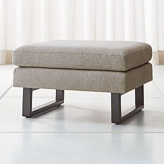Jourdan Ottoman Nice Design