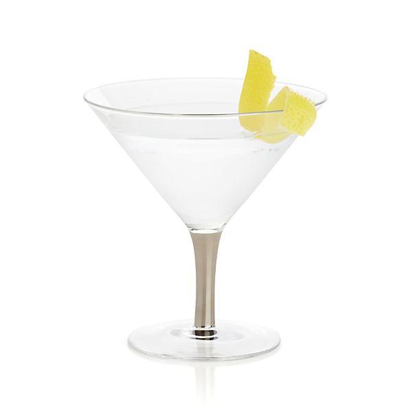 Joy Martini Glass