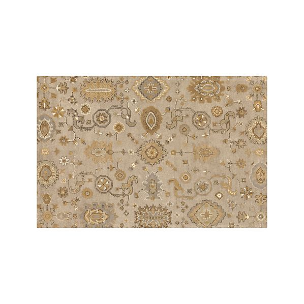 JunoNatural6x9RugS17