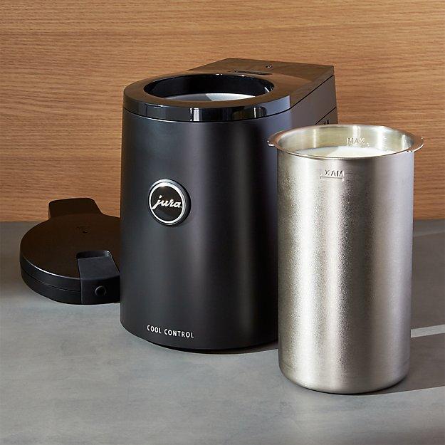 jura cool control basic 1 liter milk container crate. Black Bedroom Furniture Sets. Home Design Ideas