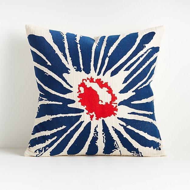 "Kaito Pillow 20"" - Image 1 of 6"