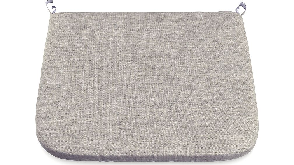 Kali Outdoor Aluminum Dining Chair Cushion - Image 1 of 1