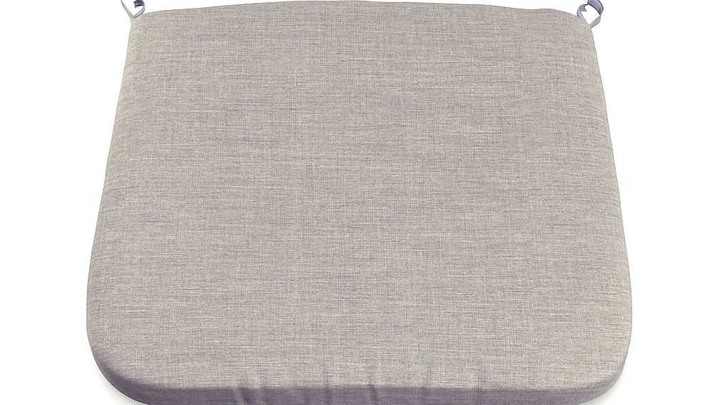 Kali Outdoor Aluminum Lounge Chair Cushion - Image 1 of 1