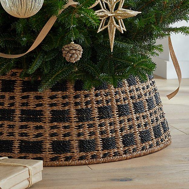 Karina Woven Tree Collar - Image 1 of 1