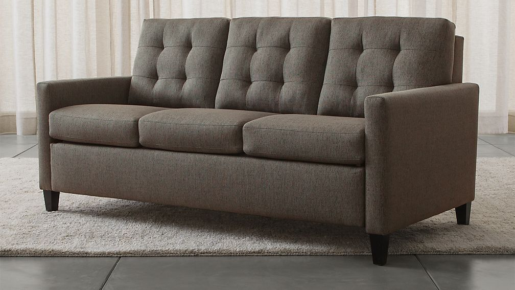 Karnes Memory Foam Sleeper Sofa