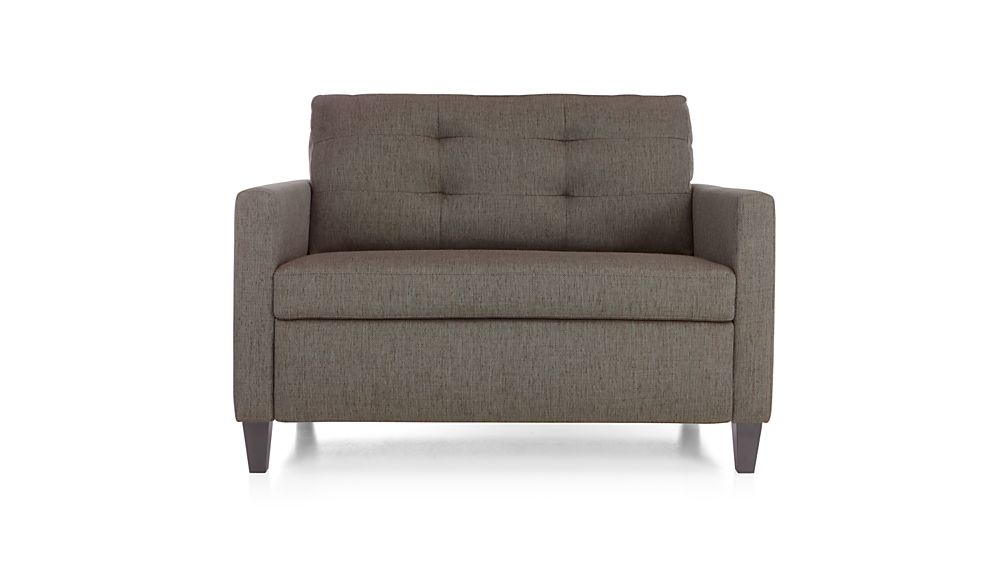 Superb Karnes Twin Sleeper Sofa; Karnes Twin Sleeper Sofa ...