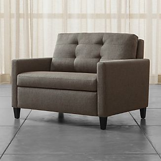 Karnes Twin Sleeper Sofa
