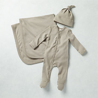 5d215a7aa Cute Baby Clothing and Fun Accessories | Crate and Barrel