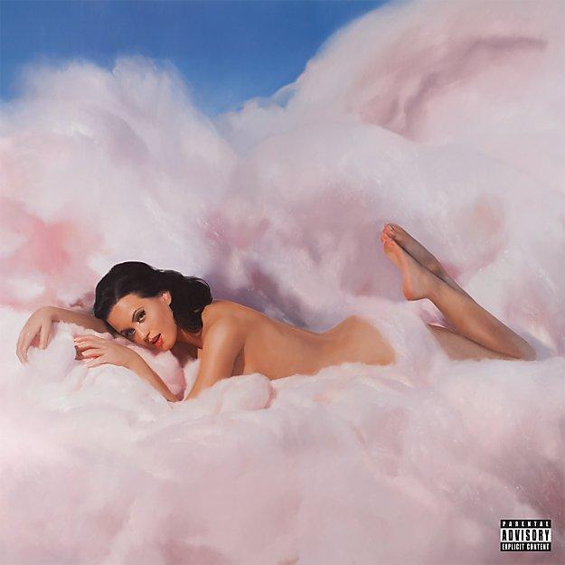"Katy Perry ""Teenage Dream"""