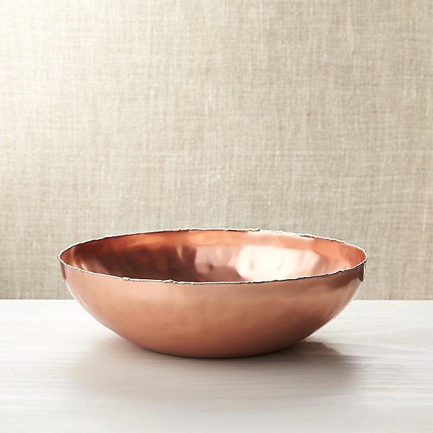 Keaton Round Serving Bowl - Image 1 of 2