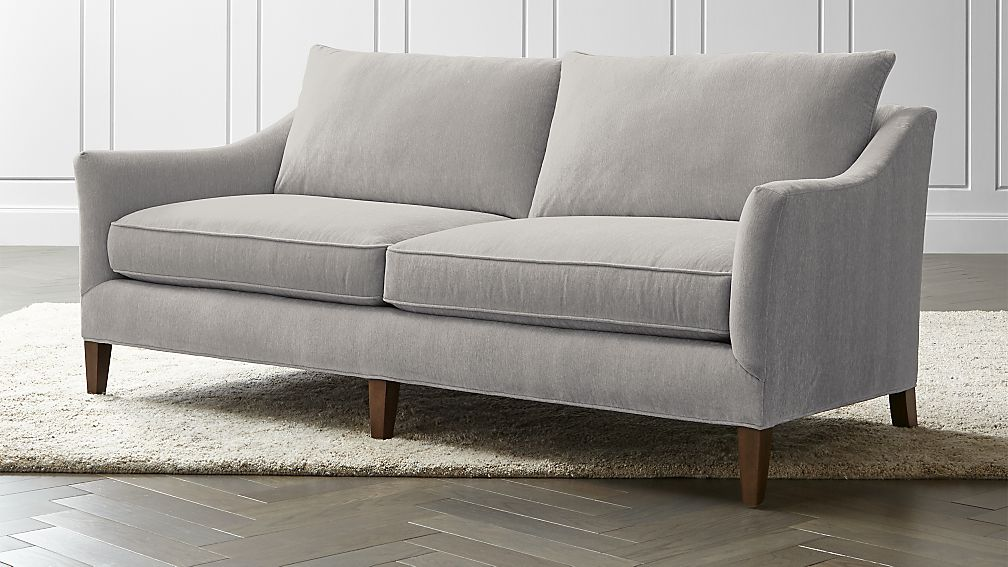 Keely Apartment Sofa - Image 1 of 6