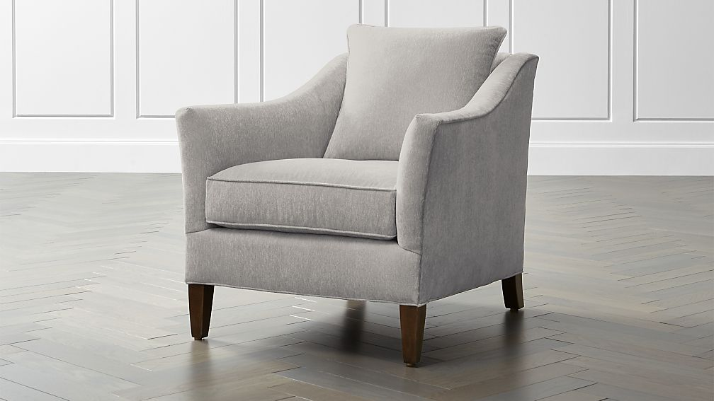 Keely Chair - Image 1 of 6