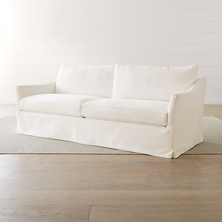 Slipcover Only For Keely Sofa Crate