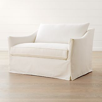 Slipcovers For Furniture Crate And Barrel