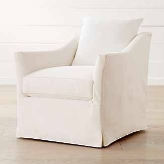Slipcover Only For Keely Chair
