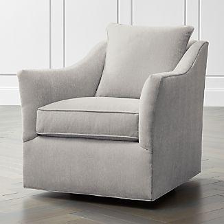 Keely 360 Swivel Chair
