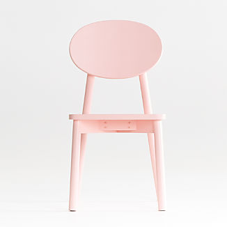 Kelsey Pink Play Chair