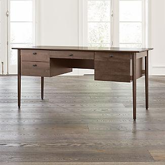 Kendall Cocoa Desk