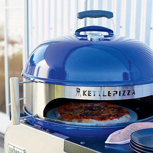 KettlePizzaDeluxeOvenKitAC16