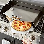 Kettlepizza ® Gas Pro Deluxe Set