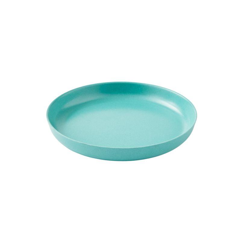 Ekobo Aqua Kids Plate Reviews Crate And Barrel