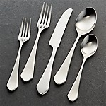 Kincaid 20-Piece Flatware Set