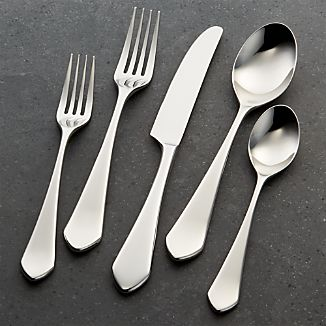 Kincaid 5-Piece Place Setting