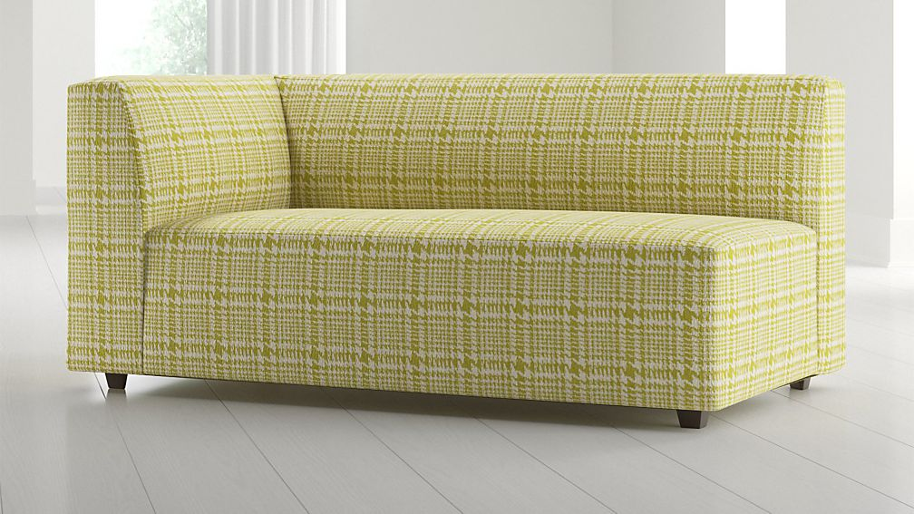 Kinsley Left Arm Sofa - Image 1 of 7
