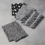 Kinzey Dish Towels, Set of 4