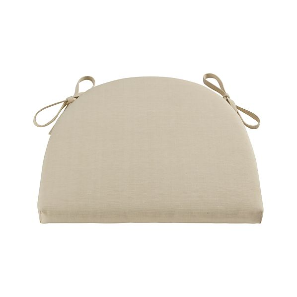 Vintner Ivory Cushion