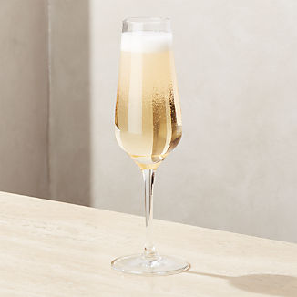 Kira Champagne Glass