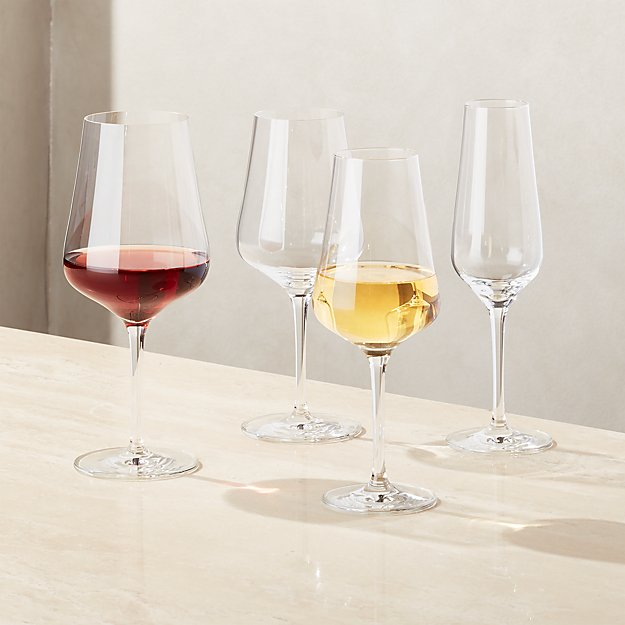 Kira Wine Glasses - Image 1 of 2