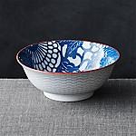 Kiso Blue 8  Noodle Bowl