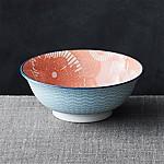 Kiso Orange 8  Noodle Bowl