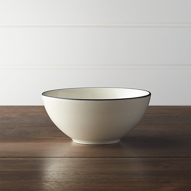 Kita Bowl Reviews Crate And Barrel