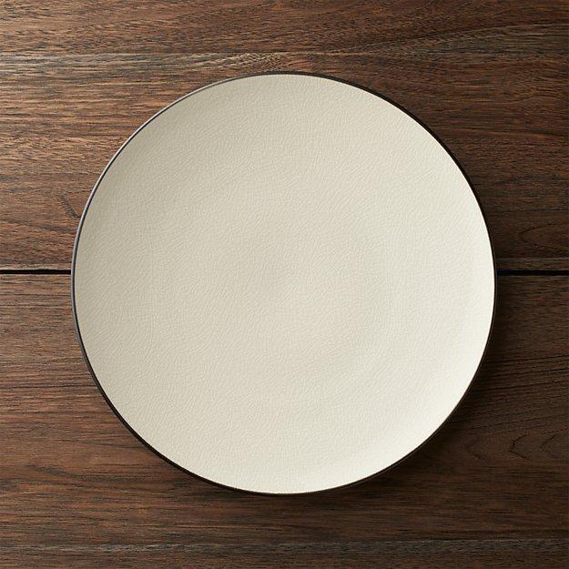 Kita Dinner Plate Reviews Crate And Barrel