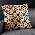 Kita 20  Pillow with Feather-Down Insert