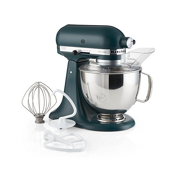 KitchenAid ® Artisan Shaded Palm 5-Quart Tilt-Head Stand Mixer - Image 1 of 3