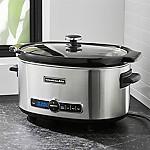 KitchenAid ® 6-Qt. Slow Cooker