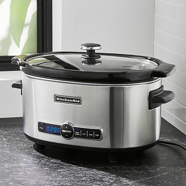 recipe: kitchenaid slow cooker 7 quart [20]