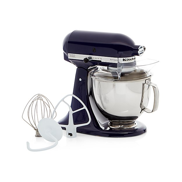 KitchenAid ® Artisan Cobalt Stand Mixer - Image 1 of 3
