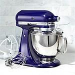 KitchenAid ® Artisan Cobalt Stand Mixer