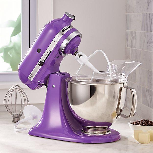 KitchenAid ® Artisan Grape Stand Mixer