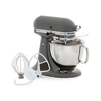 KitchenAid ® Artisan Imperial Grey Stand Mixer