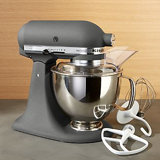 KitchenAid ® Artisan Imperial Grey Stand Mixer