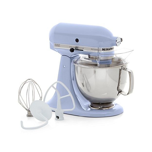 Kitchenaid Artisan Lavender Cream Stand Mixer Reviews